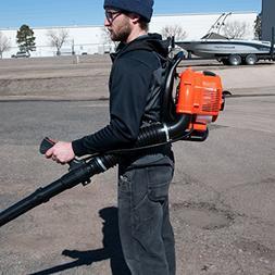 Tool Tuff TEMP UNAVAILABLE Gas-Powered leaf blower, 33 cc ba