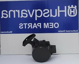 Genuine OEM Husqvarna 531009652 for 125BT  Blower Starter Re