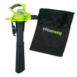 Greenworks 40V 185 MPH Variable Speed Cordless Leaf Blower V