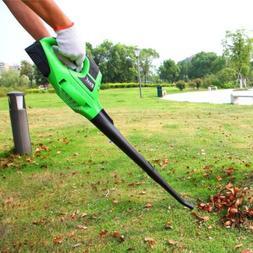 Handheld Leaf Blower Cordless Speed Sweeper Vacuums 20V Li-i