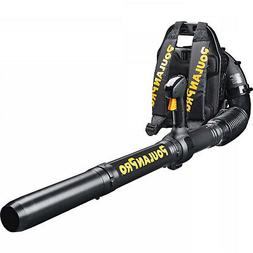Heavy Duty Gas-Powered 2-Cycle Backpack Blower 48cc Engine W