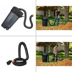 High Capacity Universal Leaf Collector System Leaf Blower Va