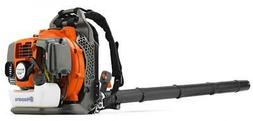 Husqvarna 350BT 50cc 2 Cycle Gas Powered Leaf Grass Backpack