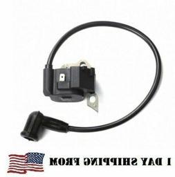 Ignition Coil For Stihl SR340 SR420 BR340 BR380 BR420 Blower