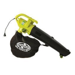 Sun Joe SBJ604E Blower Joe 3-in-1 Electric Blower/Vac/Leaf S