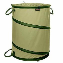 Fiskars Kangaroo Collapsible Container, 30gal