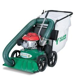 Billy Goat KV650H Lawn and Litter Vacuum, 187 cc Honda, Mesh