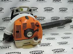 L@@K Stihl BR430 Gas Power Back Pack Commercial Grade Leaf B