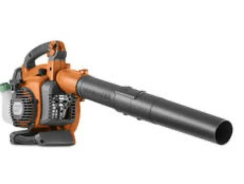 125b 28cc gas variable speed handheld blower