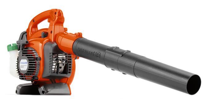 125b handheld blower