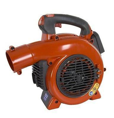 New Husqvarna 28cc 2-Cycle Gas 170 MPH Vacuum