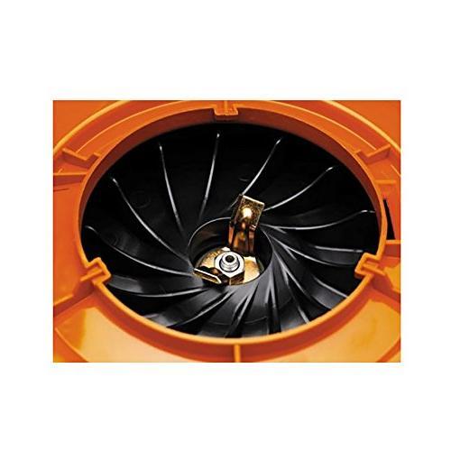 Husqvarna Refurbished 125BVX 28cc Gas Powered Leaf Blower Vacuum - Refurbished