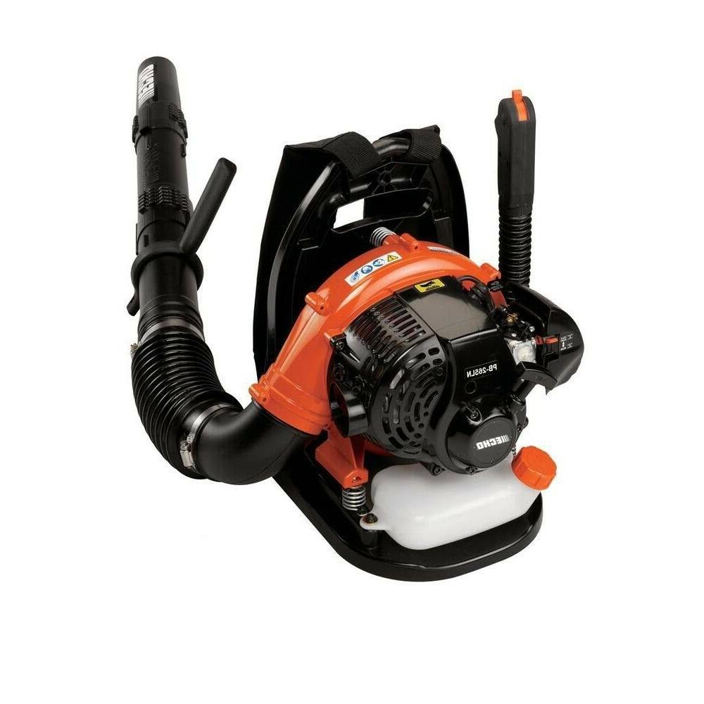 ECHO 158 MPH 375 CFM 25.4cc Gas 2-Stroke Cycle Leaf Blower P