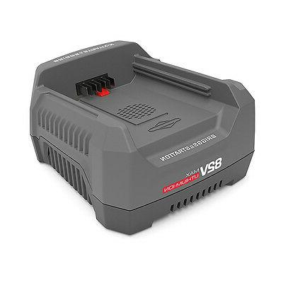 Snapper 1760263 82V Lithium-Ion Rapid Battery Charger