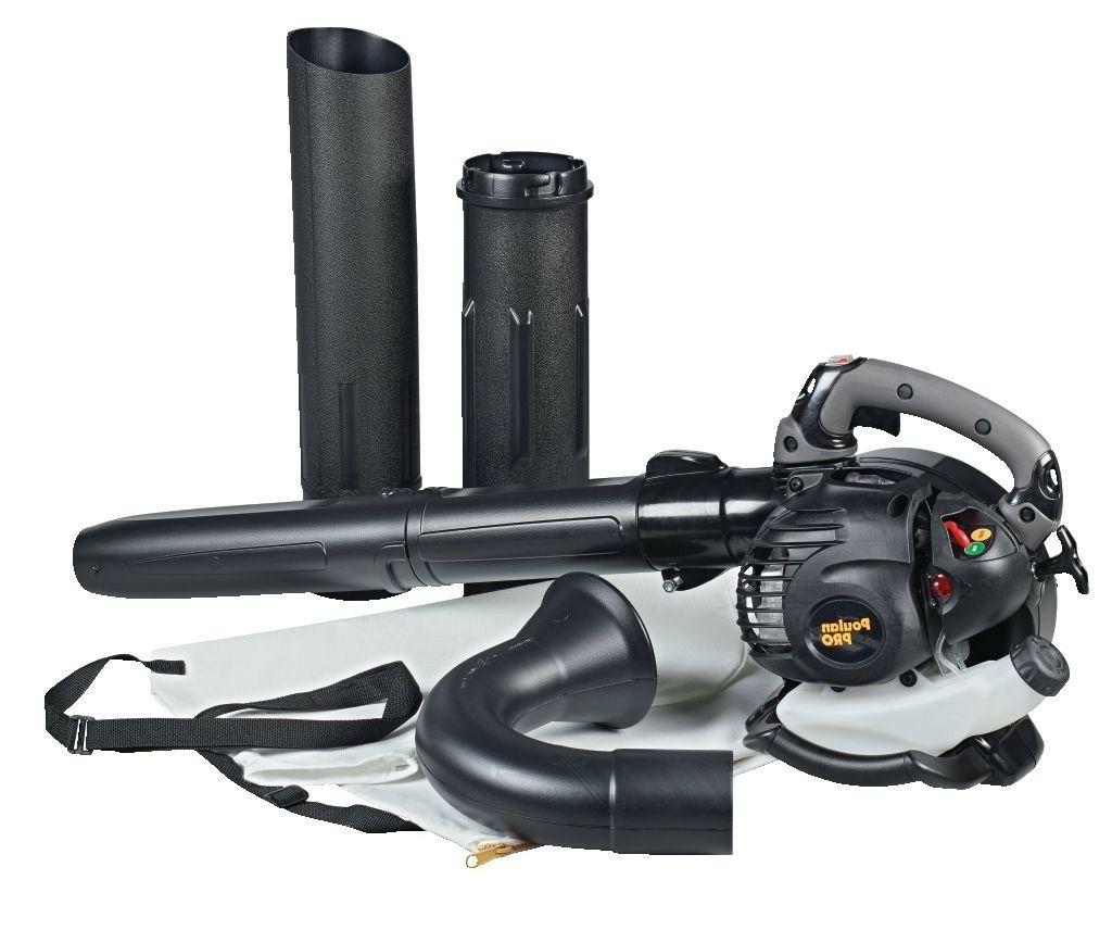 2 cycle 25cc gas blower vacuum