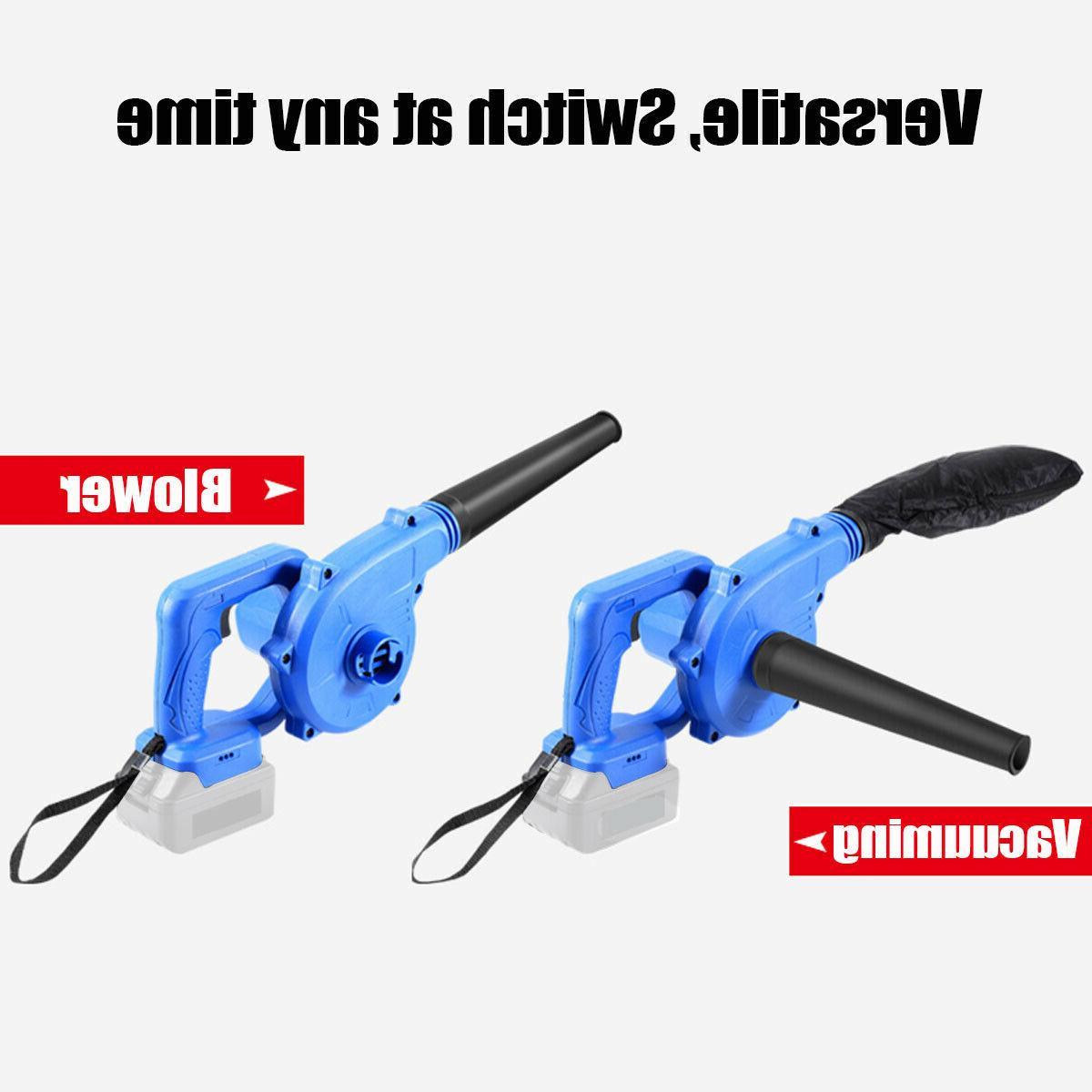 2 Tool 18V Li-ion