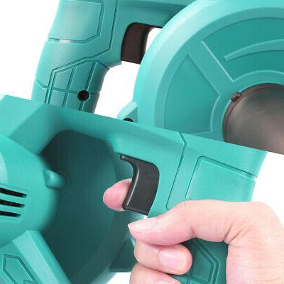2 Cordless Leaf Blower Tool Body For Makita
