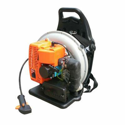 Back Pack Leaf 65cc Commercial Blower Stroke