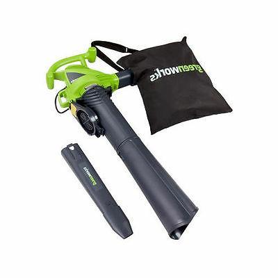 Greenworks 24072 Variable Speed Blower