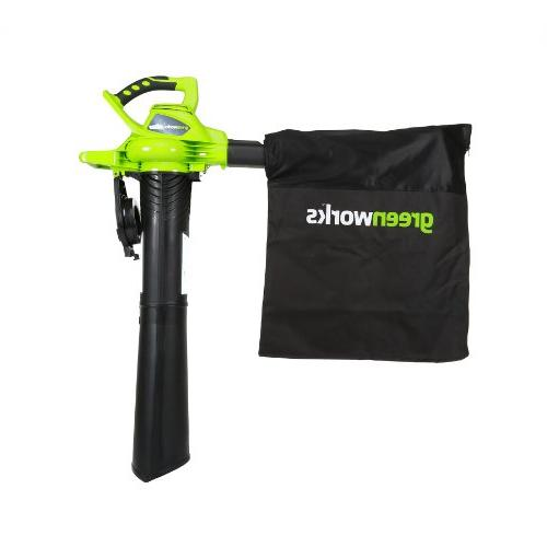 Greenworks 40V G-MAX Cordless DigiPro Brushless Variable-Speed Handheld