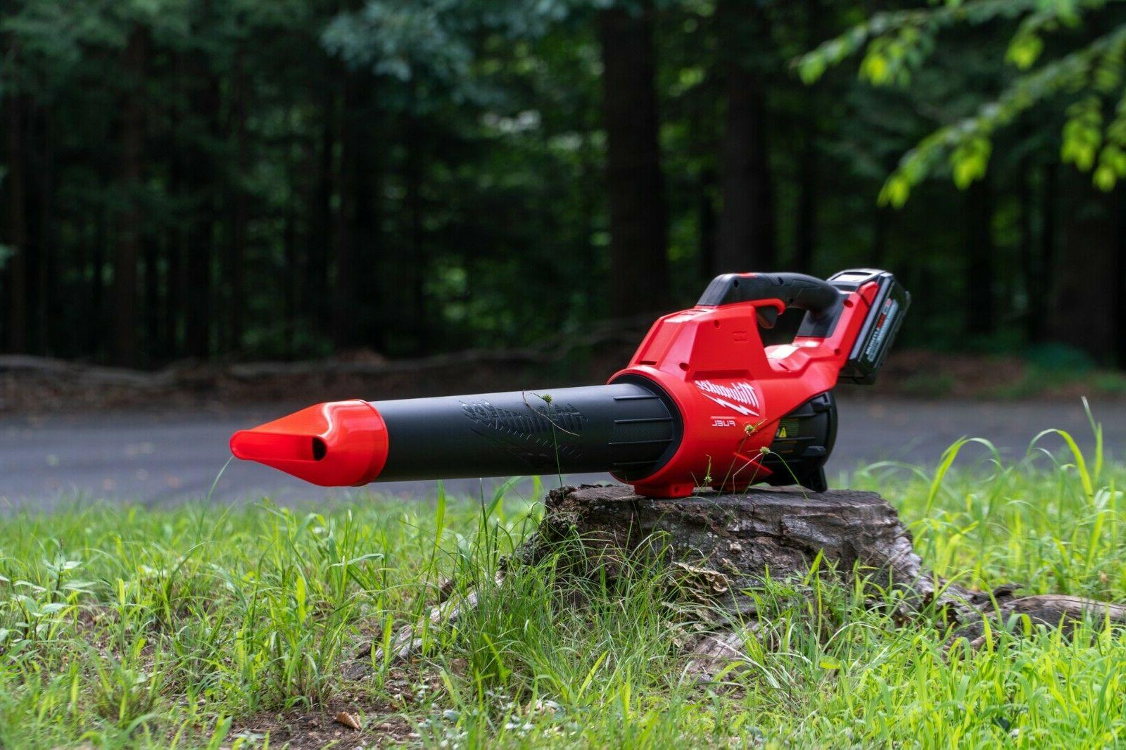 2724 20 m18 fuel leaf blower flat