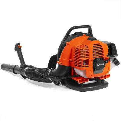 31cc gas backpack leaf blower 2 stroke