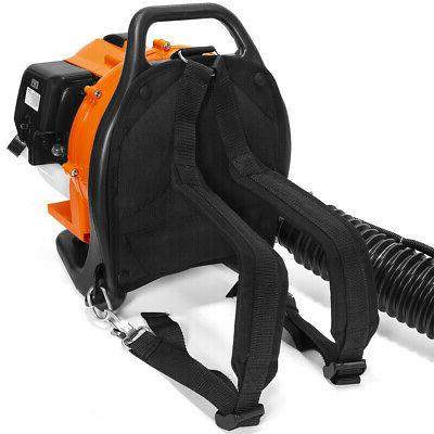 31CC Leaf Blower 2 Powered Debris with Harness EPA
