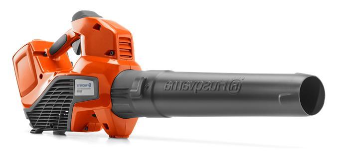 320ib 40v battery leaf blower w battery