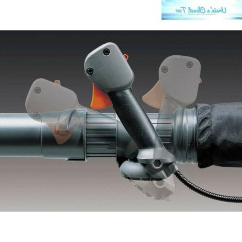 Husqvarna 65.6cc Gas 232 MPH Backpack
