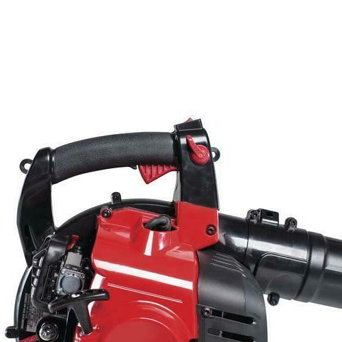 450 2 Cycle Gas Blower Vacuum Volume