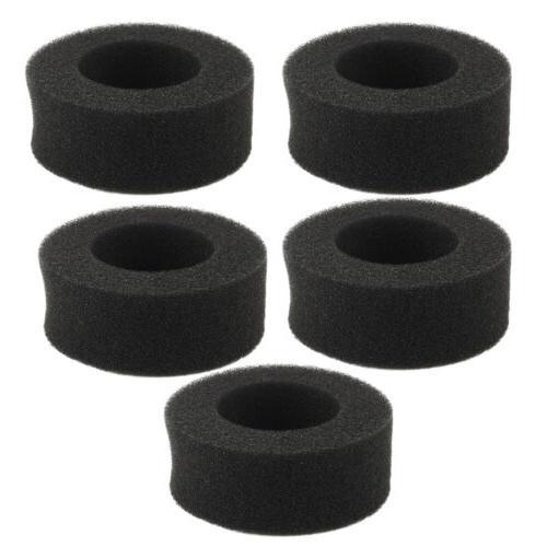 5x Air Filter For Ryobi 791-180350 791-180350B Weedeater Cra