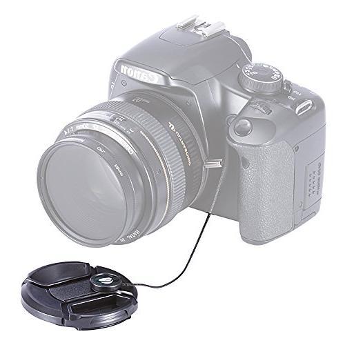 Neewer Kit T5i 700D 550D 60D DSLR Cameras IS