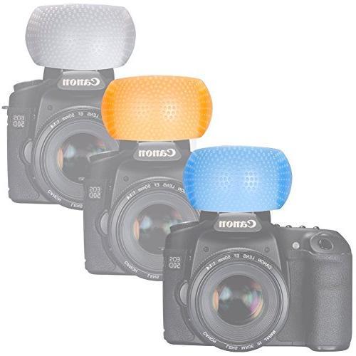Neewer Kit CANON T5i T2i, 700D 650D 60D 6D Cameras IS STM
