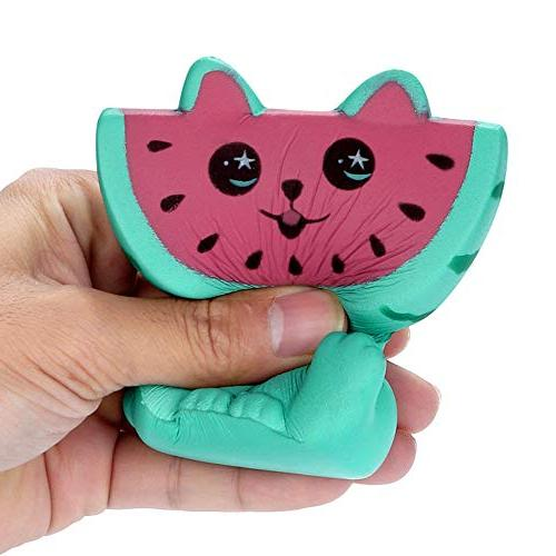 Kitty Slow Scented Stress Relief