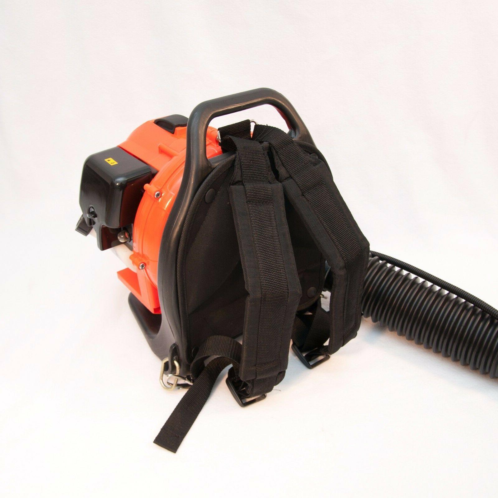 Back Pack Blower, 33cc EPA Approved, Starting 423 CFM