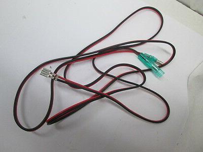 blower kill wire part 576785701 fits 560bts