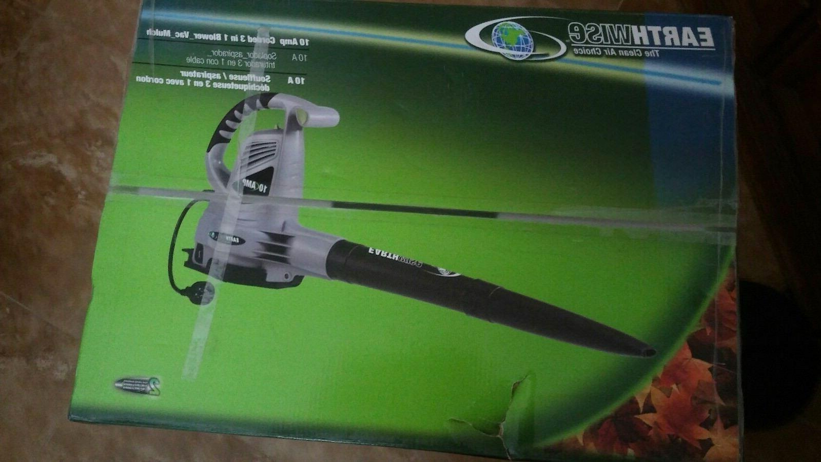 bvm21010 10 amp two speed corded electric
