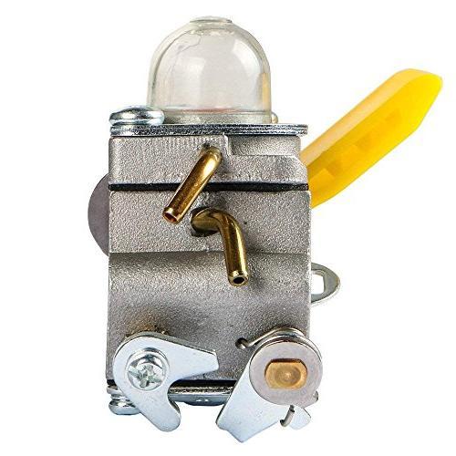 Tri-better C1U-H60 308054034 with tool Kit RY09055 RY09056 RY08554 RY09907 Leaf Blower