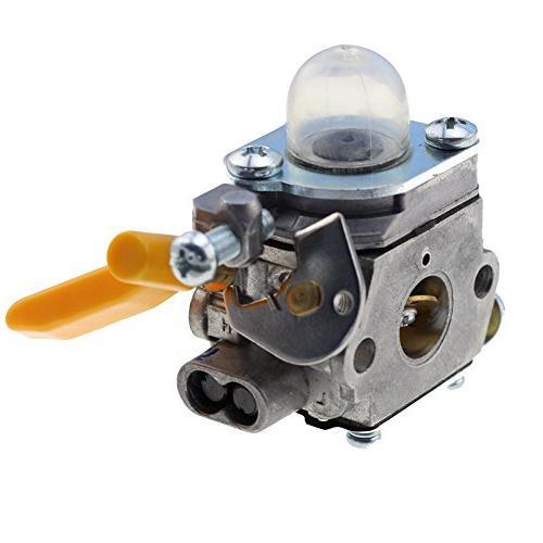 HIPA Carburetor with Adjustment Tool Ryobi RY09053 RY09055 RY09056 RY08554 Leaf Vacuum