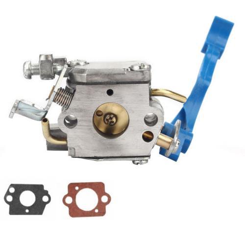 New Carburetor Fit Husqvarna 125B 125BX 125BVX Leaf Blower T