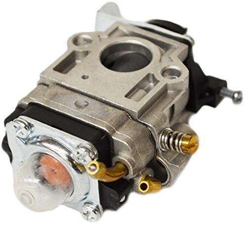 MagiDeal Carb For WYK-192 Fit For PB651 Series