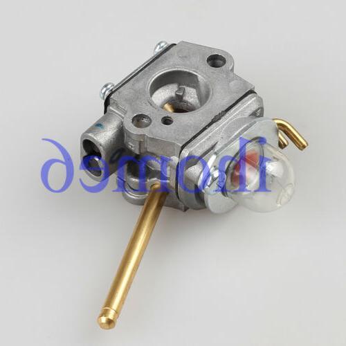 Carburetor for UT-08520 UT-08921 Gas Leaf Blower