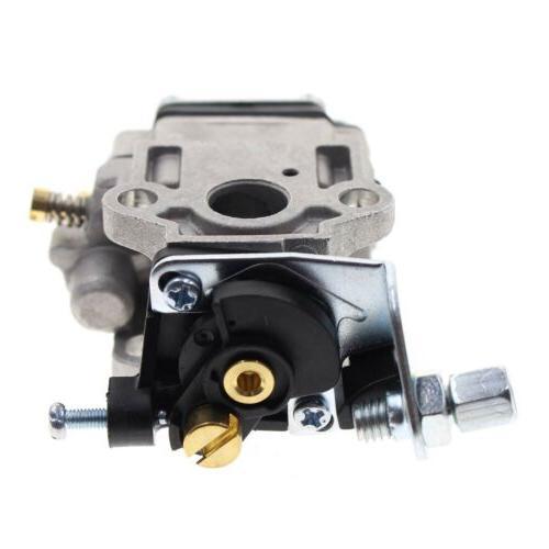Carburetor for Poulan PR46BT 46cc Gas CFM 200 Leaf Blower