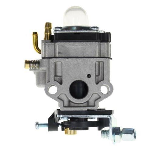 Carburetor Poulan Pro PR46BT CFM 200 MPH Leaf Blower