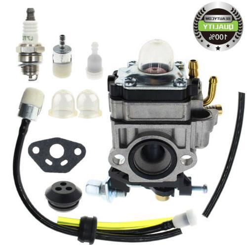 carburetor for poulan pro pr46bt 46cc gas
