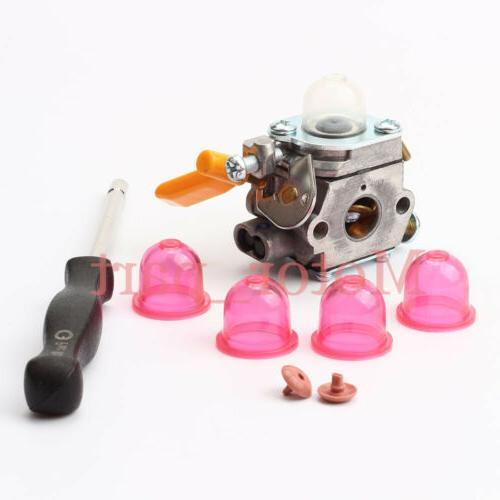 Carburetor For RY09550 Leaf Blower