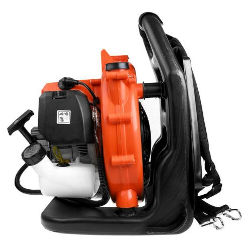 Commercial Backpack Gas-powered Blower 2-Strokes