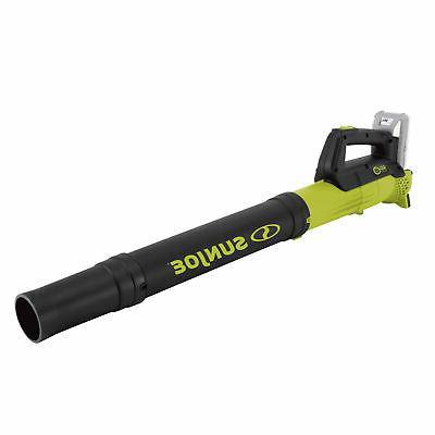 Sun Turbine Blower 24-Volt |100-MPH