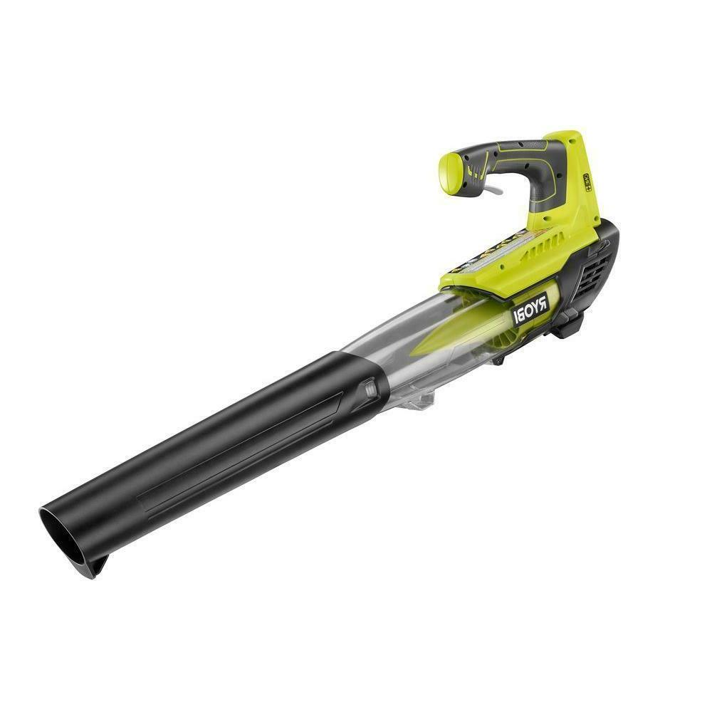 Ryobi 18V Jet Fan Handheld Garden Power Tool
