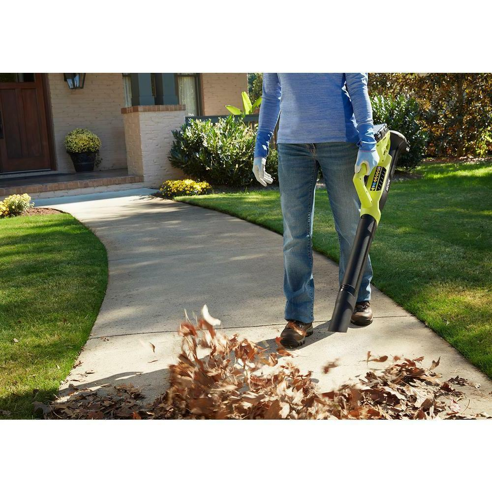 RYOBI BLOWER Compact Only